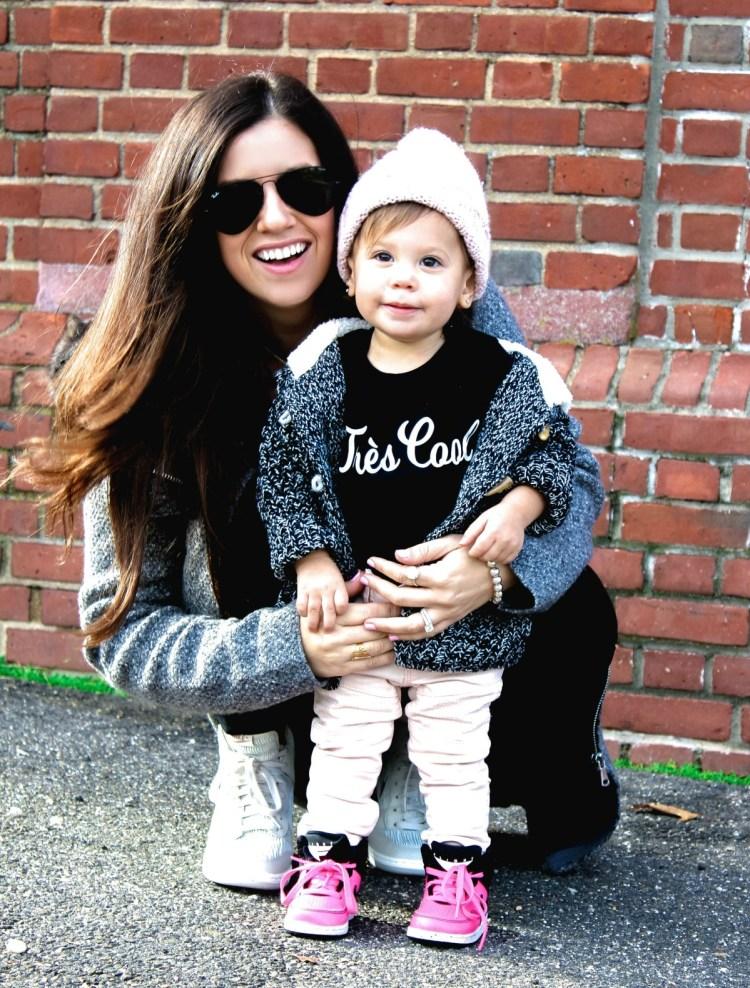 Jaime Cittadino, Harley Cittadino, mommy blogger
