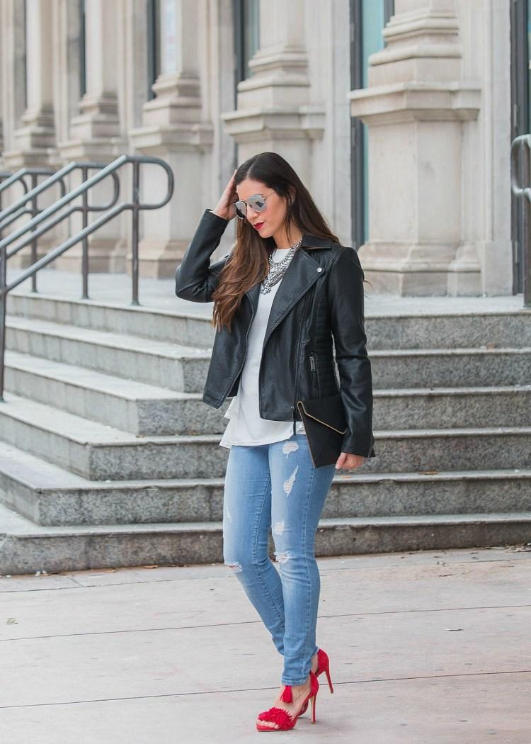 miami street style blogger, Jaime Cittadino