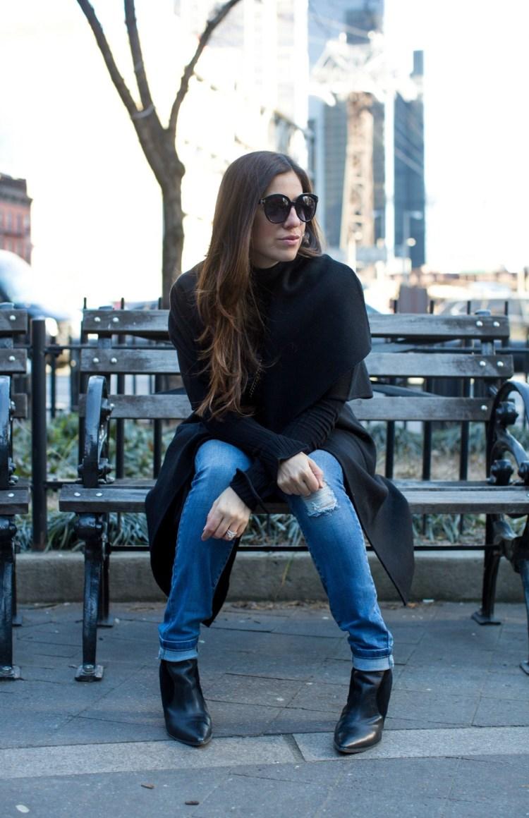 Jaime Cittadino, Sunflowers and Stilettos, Fashion Blogger