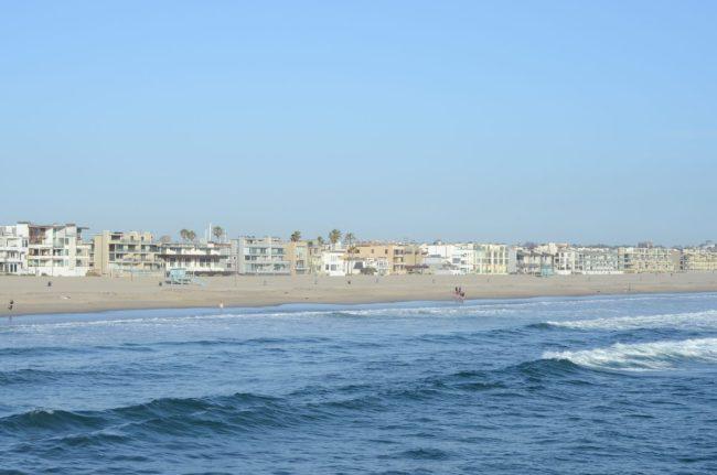 Marina del Rey beach pier, Marina Del Rey travel guide