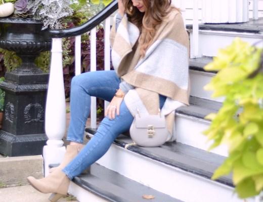 ILY Couture Cape