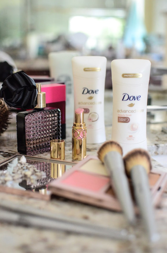Dove Deodorant review