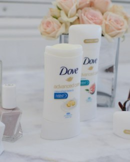 the best deodorant to wear