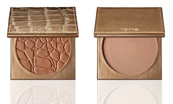 Amazonian Clay Waterproof Bronzer review by Beauty Blogger, Jaime Cittadino of Sunflowers and Stilettos