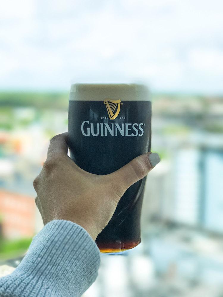 Guinness Factory Ireland