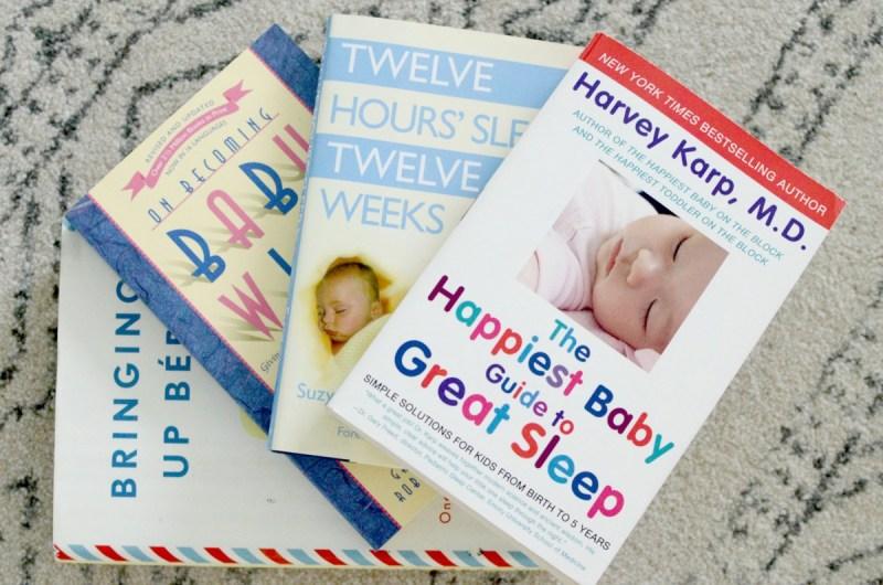 Best Baby Books to read, Best Baby Sleeping Books