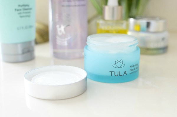 Tula Day Night Moisturizer _ best moisturizer