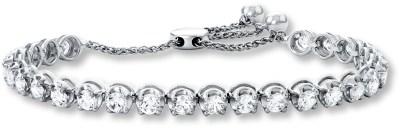 Jared Galleria Jewelry Bolo Bracelet