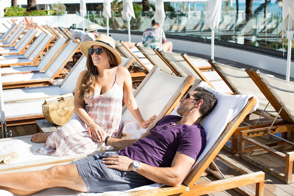 Eden Roc Hotel Miami Resort Review