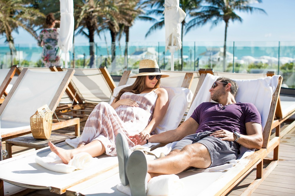 Eden Roc Miami review by Sunflowers and Stilettos Florida Travel Blog