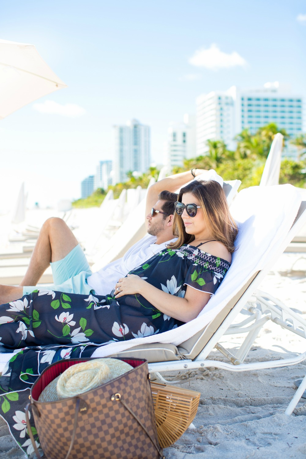 Florida Travel Blogger Jaime Cittadino, best Miami hotel