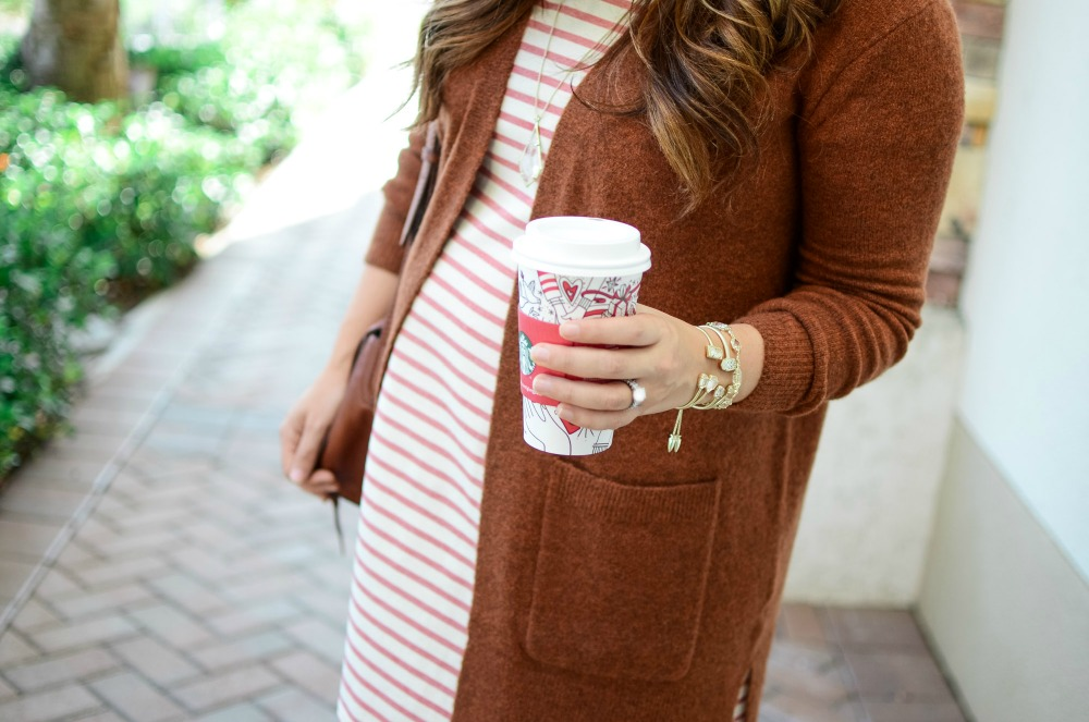 bump style, fall maternity style, maternity Fashion Blogger Jaime Cittadino of Sunflowers and Stilettos