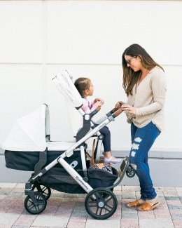 UPPAbaby Vista double stroller review , 2018 UPPAbaby Vista review