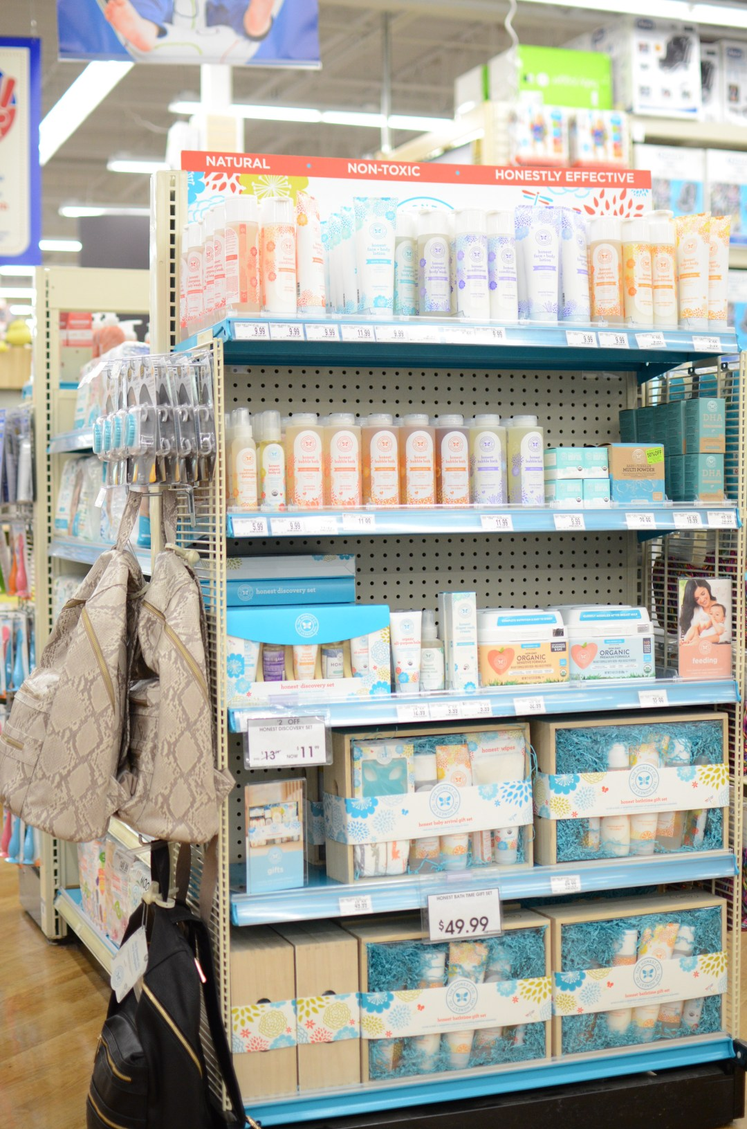 buybuy BABY store