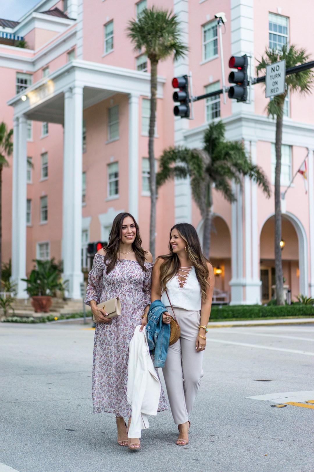 palm beach, florida bloggers, Sunflowers and Stilettos, best south Florida hotel
