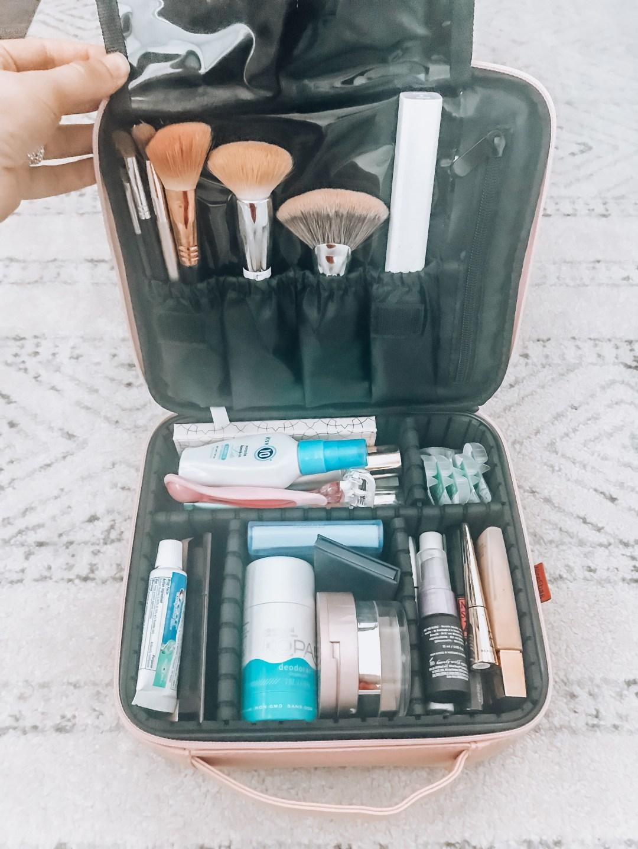 Large Travel Cosmetic Organizer