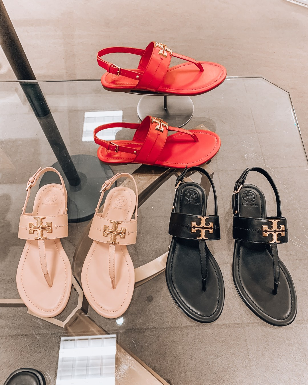 Nordstrom Anniversary Sale Tory Burch sandals