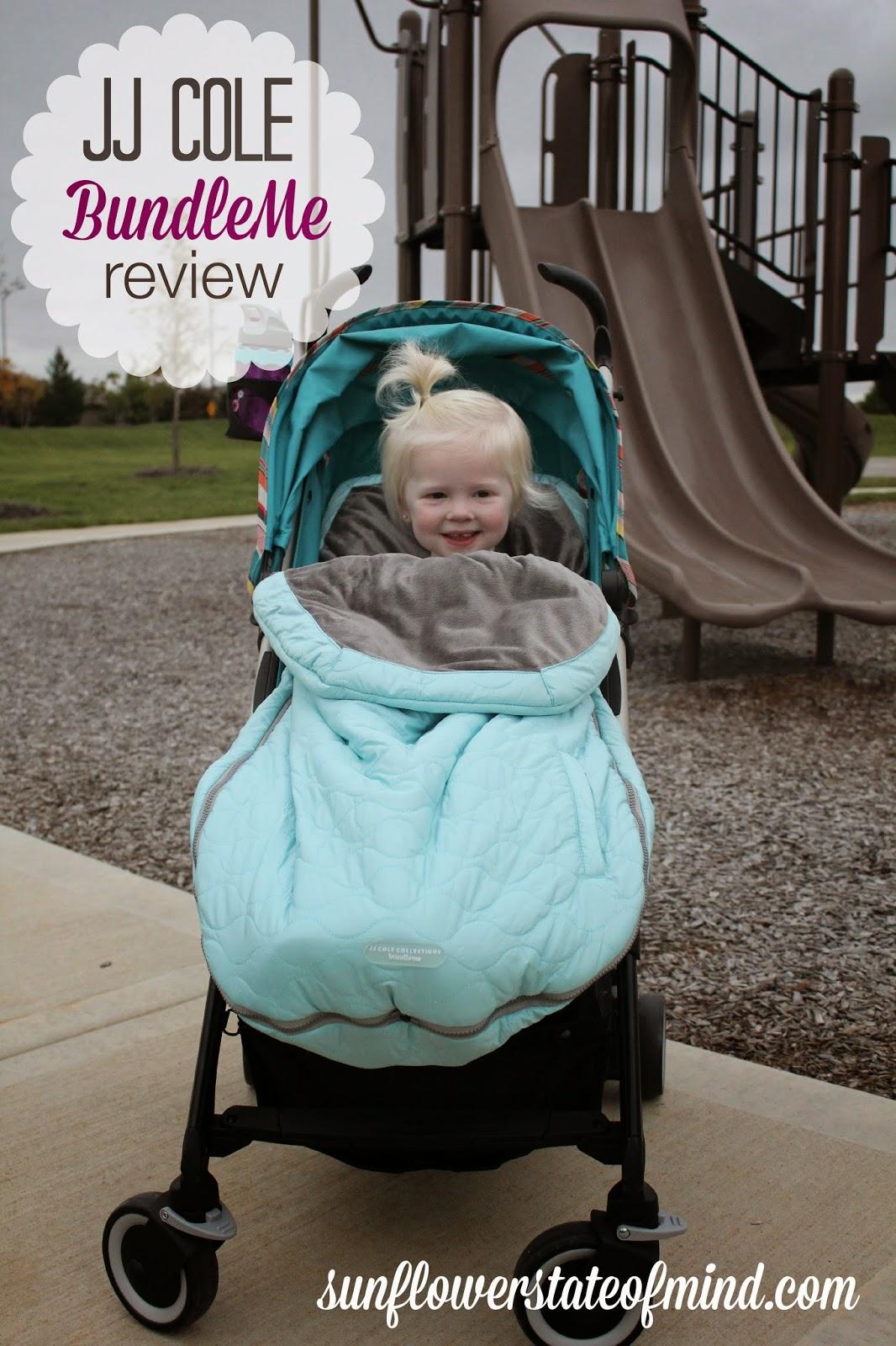 Bundle Up – JJ Cole BundleMe Review
