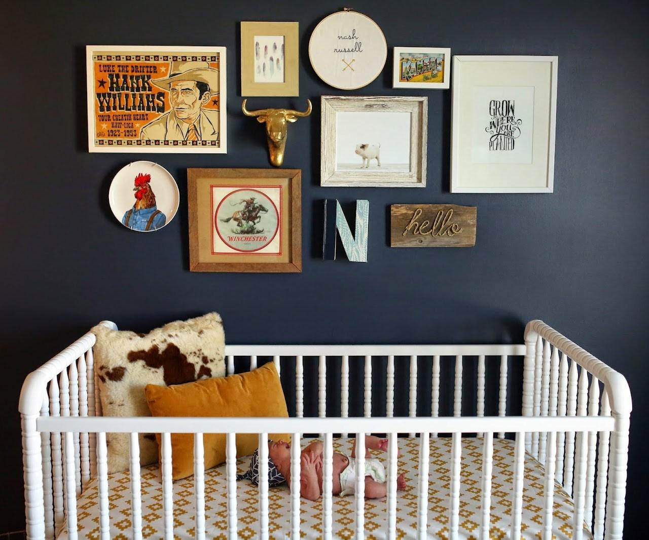 Nash's Nursery