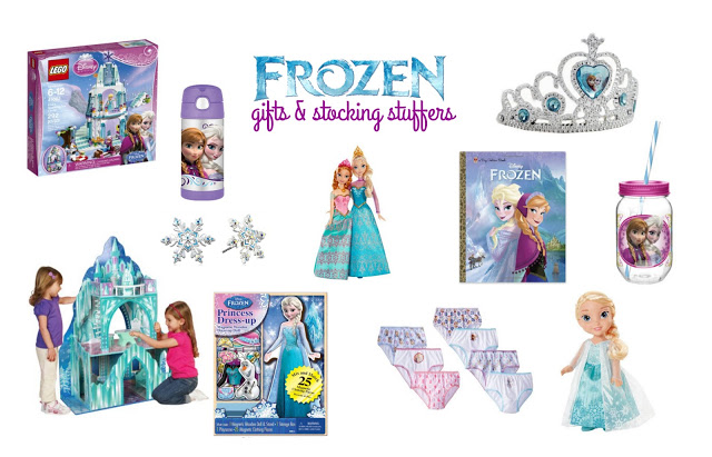 For the Love of Frozen