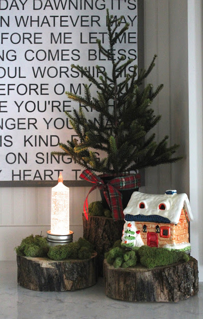 Holly Jolly Home Tour