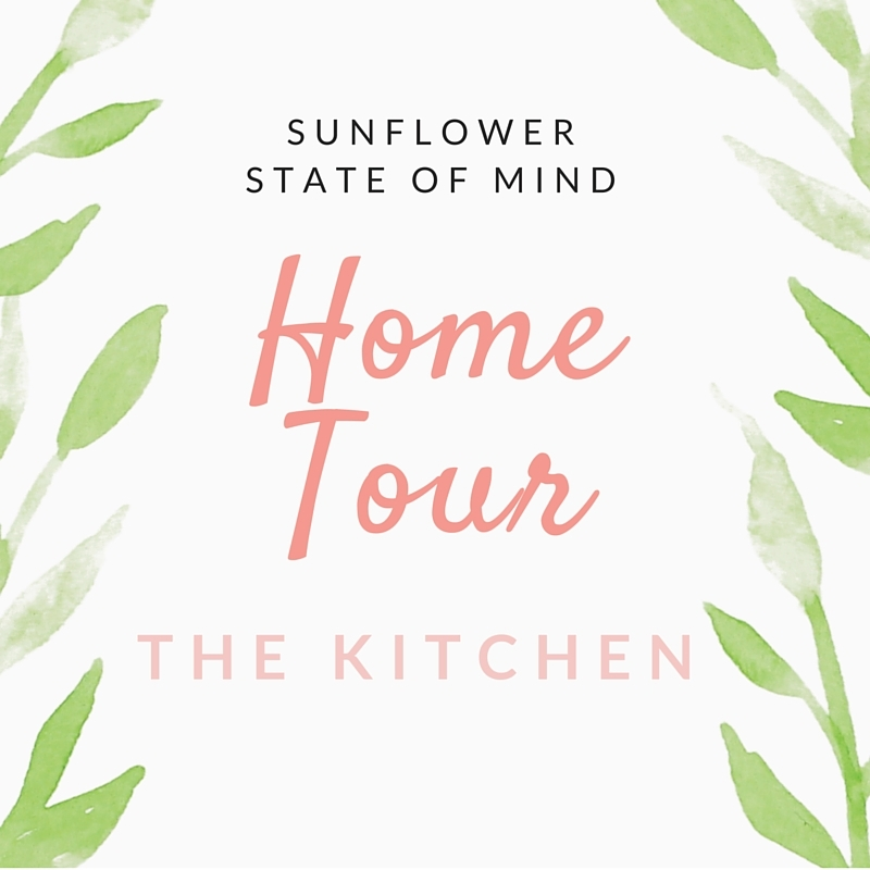 Sunflower State of Mind Home Tour