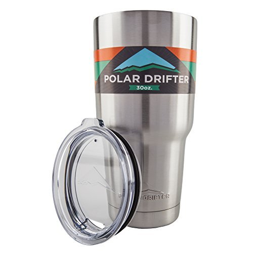 polar drifter tumbler