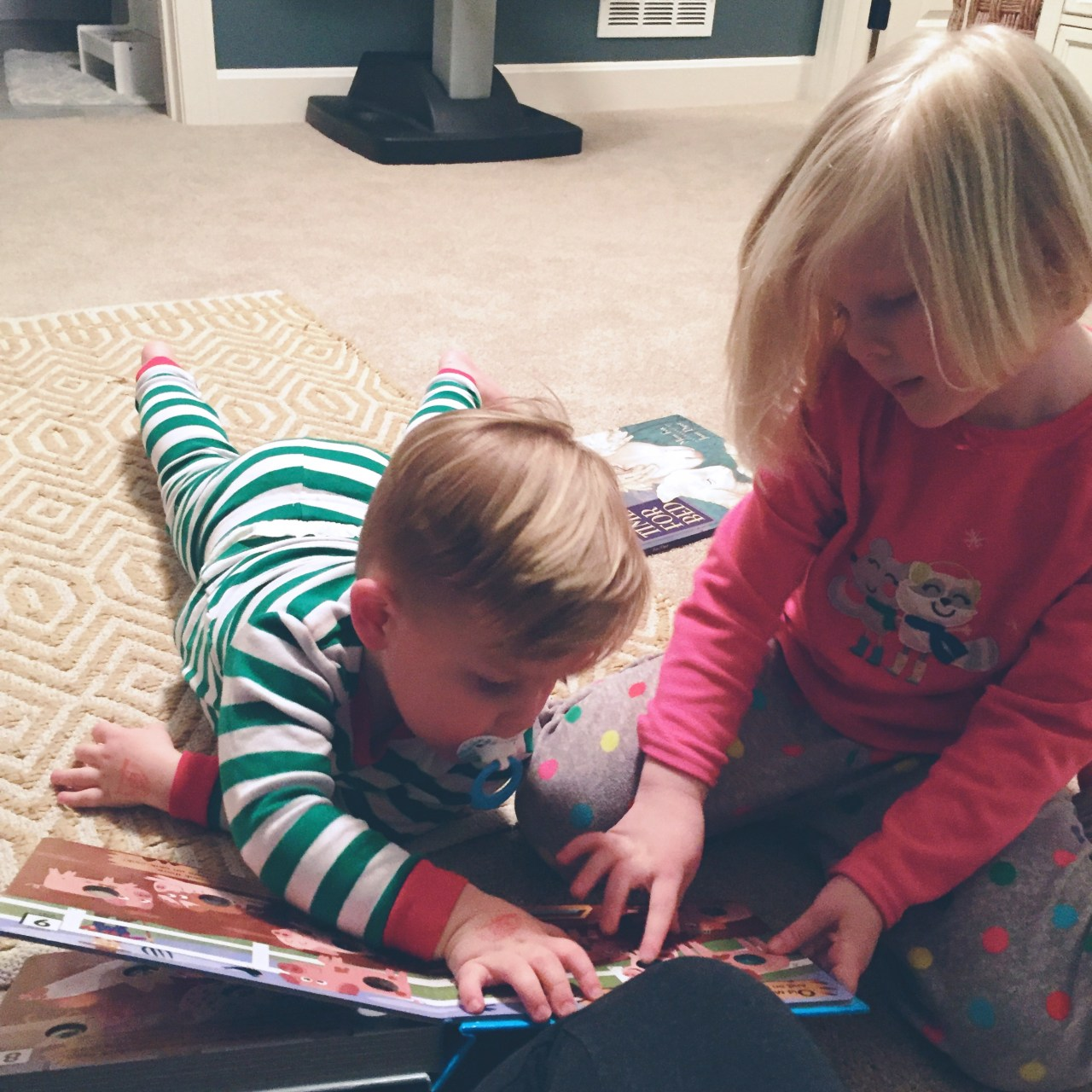 Adventures in Babysitting: Our Experience with Nounou Neighbors