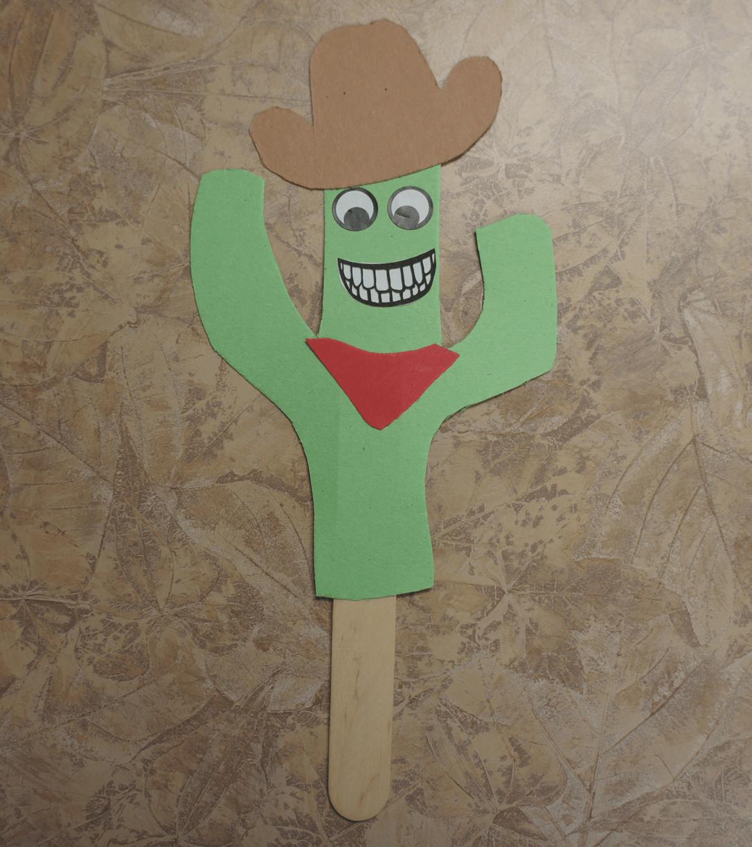 Giddy Up Cowboy