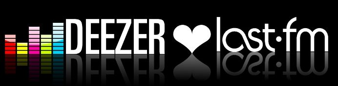 Deezer ❤ Last.fm