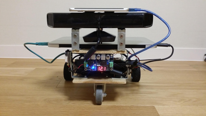 My Personal Robotic Companion Sungs Blog