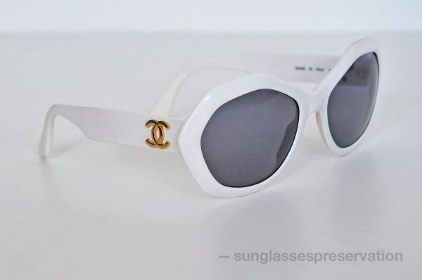 CHANEL model 0011 00 ss91 | sunglassespreservation