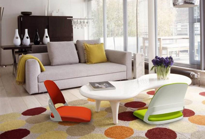 Floor chair