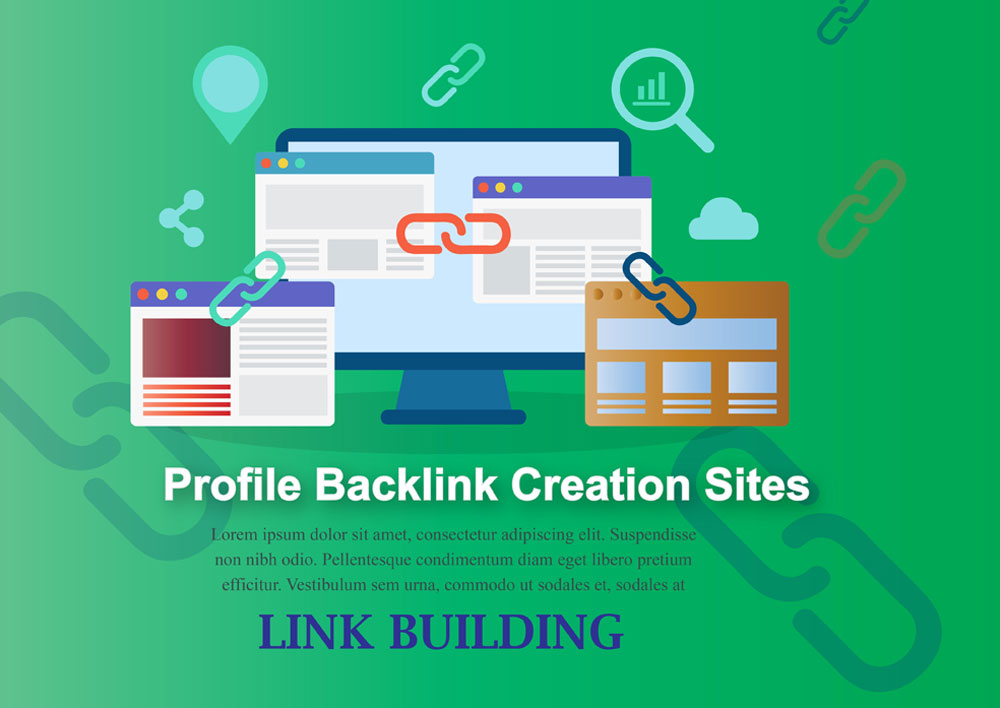 200+ Dofollow Profile Backlink Sites List