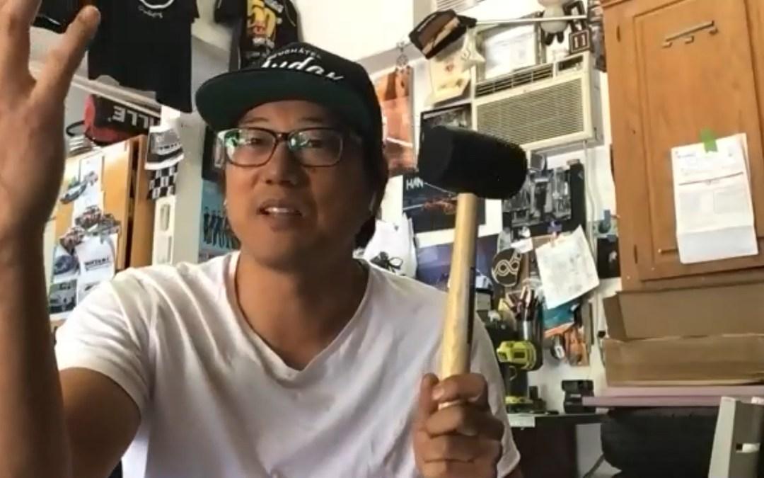 Sung Kang Teases His Upcoming Star Wars Character