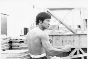 Courtesy of ESPN/Bruce Lee Family Archive