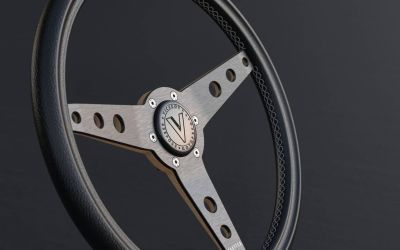 Sung Kang Reveals His New Viceroy Steering Wheel – Available to Pre-Order Now