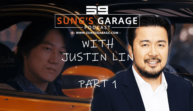 Justin Lin EXCLUSIVE On Fast and Furious 9 Part 1