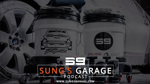 Jason Otterness & Eric Joseph – Legendary Car Detailers | Sung's Garage Podcast