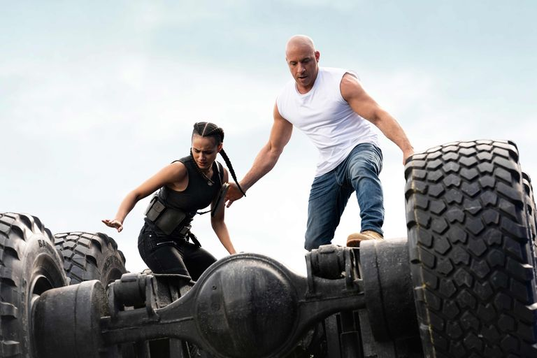Vin Diesel Teases Fast And Furious 10 – Possible Film Title?
