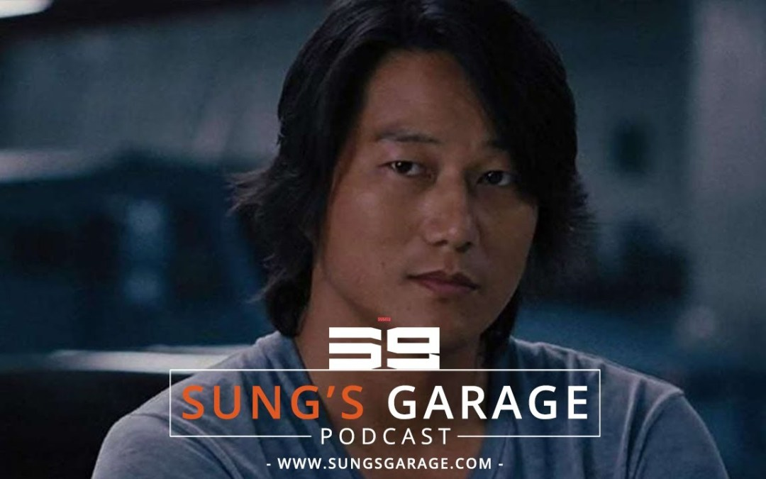 Sung Kang On How Life Changed After Fast 9 And Getting Told Off After A Star Wars Interview