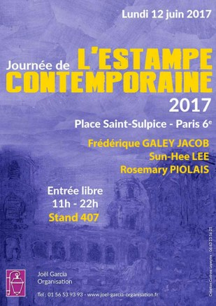 journee de l'estampe