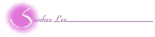 logo site sunhee