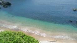 賊仔澳 七彩石秘密海灘