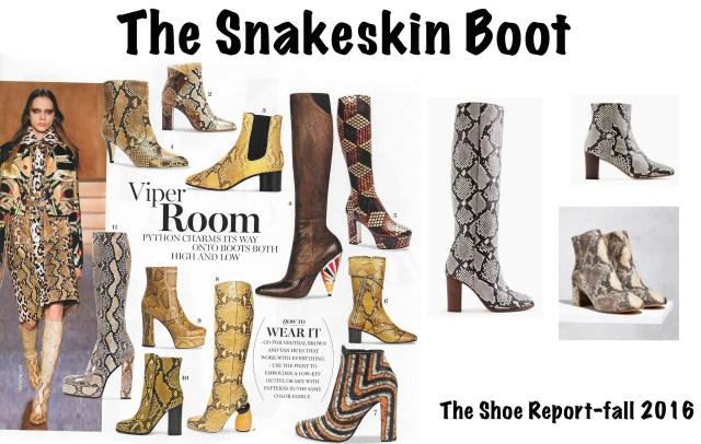 snakeskin-boot