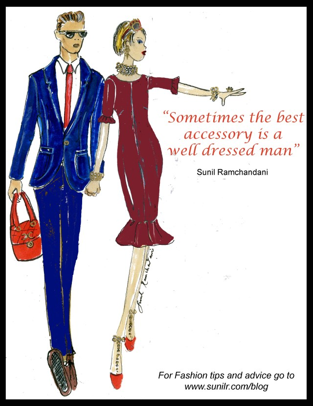 A well dressed man - #sunilstyles
