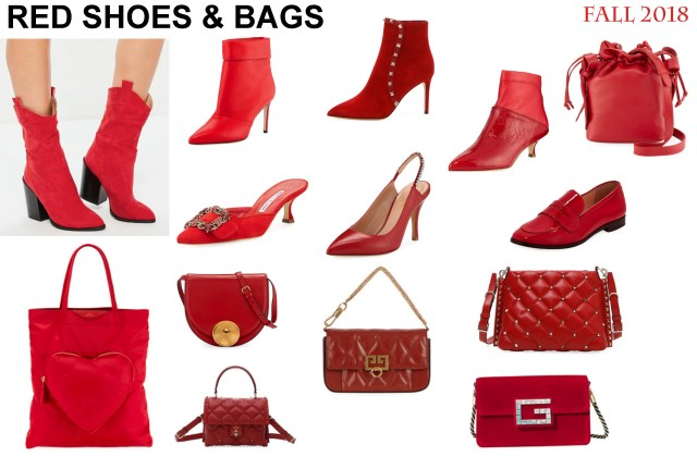 247f8e3c8e12 Yes it is the trend right now to match your bags and shoes