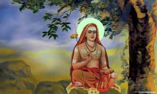 adi-shankaracharya