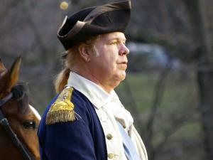 George Washington Event