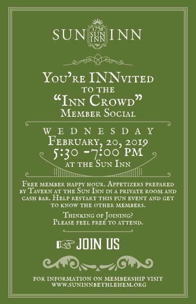 Inn Crowd Invite.Feb